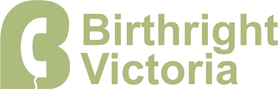 Birthright Victoria