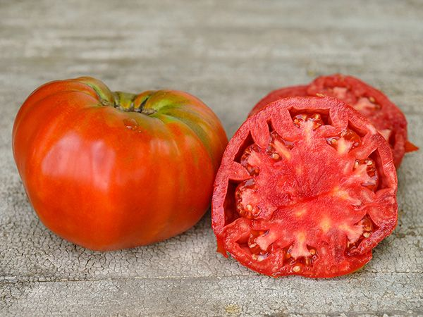 Classic Beefsteak tomatoes